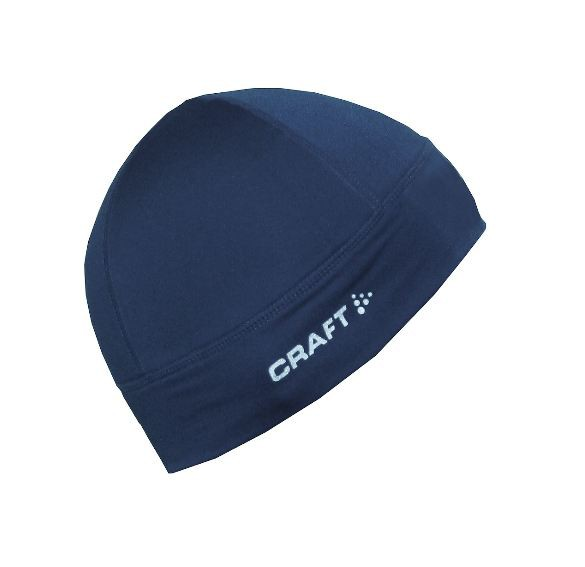 CRAFT Thermal Hat blue