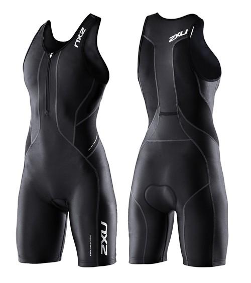 2XU Endurance Tri Suit / Women / Damen