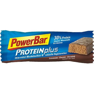 Powerbar Protein Plus Bar - Schokolade