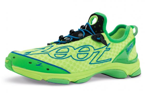 Zoot Ultra TT 7.0 / Men / Herren yellow/green