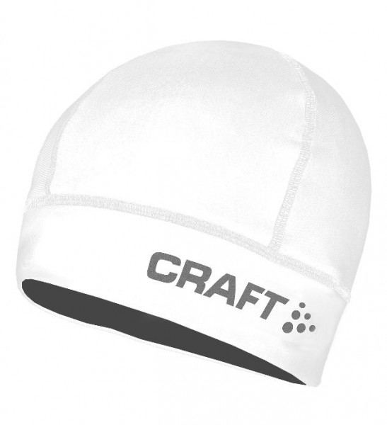 CRAFT Thermal Hat white