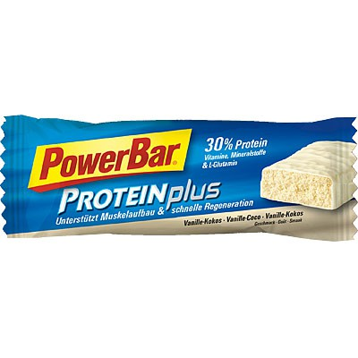 Powerbar Protein Plus Bar - Vanille-Kokos