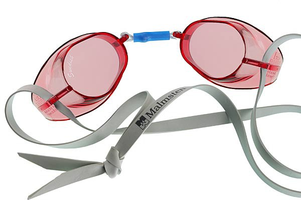 Malmsten Schwedenbrille unverspiegelt