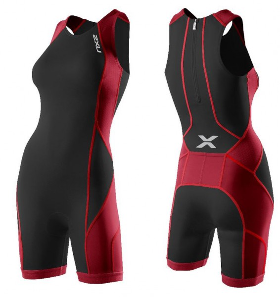 2XU Comp Tri Suit / Women / Damen