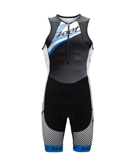 Zoot Ultra Men's Performance Tri Team Racesuit