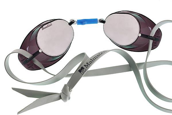 Malmsten Schwedenbrille verspiegelt