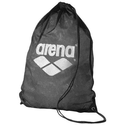 Arena Mesh bag schwarz
