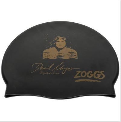 Zoggs -Silicone Cap Limited Edition by Daniel Unger