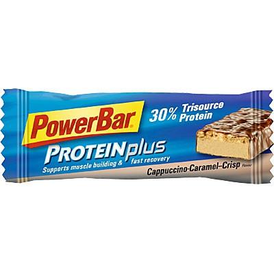 Powerbar Protein Plus Bar - Cappuccino-Caramel-Crisp