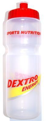 Dextro Energy - Trinkflasche - 0,75 L