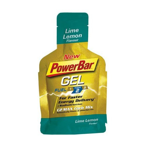 Powerbar Gel Lemone Lime