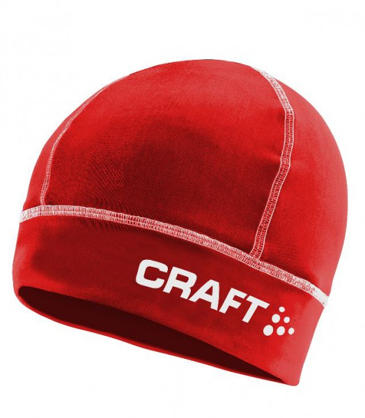 CRAFT Thermal Hat red