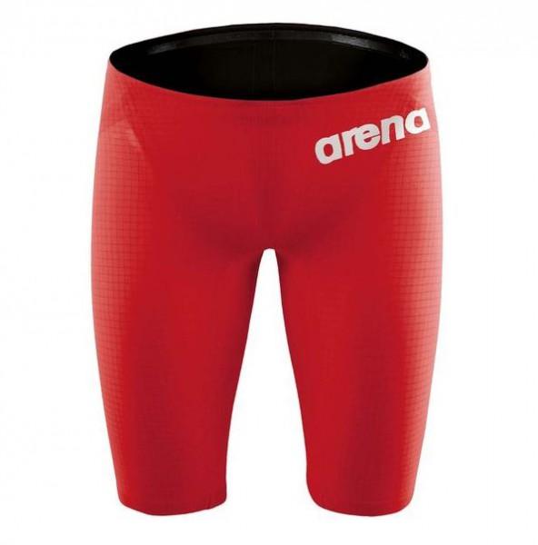 Arena Powerskin Carbon pro Mark2 Man Jammer red