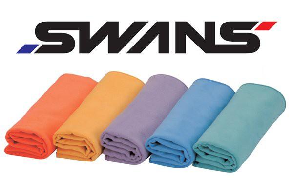 Swans Mikrofasertuch