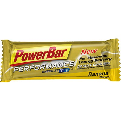 Powerbar Performance C2Max - Banane