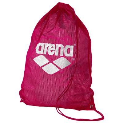 Arena Mesh bag pink