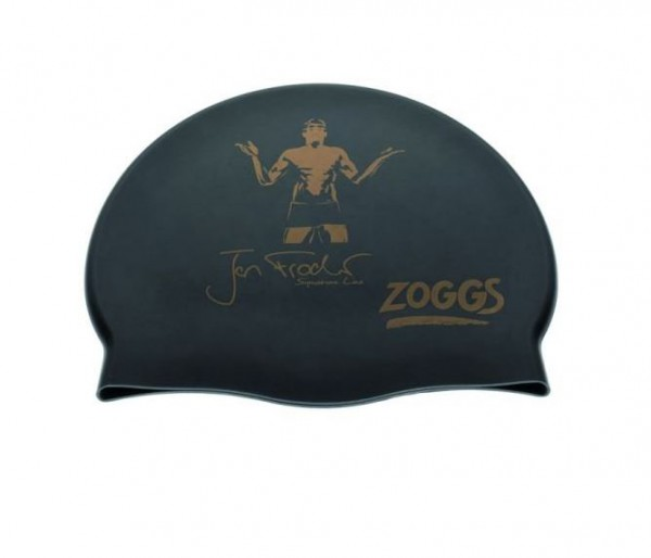 Zoggs -Silicone Cap Limited Edition by Jan Frodeno