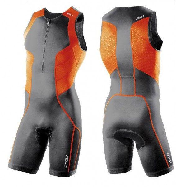 2XU - Men's Comp Tri Suit / Herren