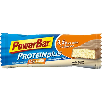 Protein Plus Low Carb - Vanille
