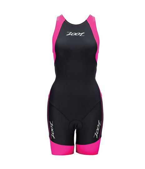 Zoot Performance Tri Racesuit/ Women / Damen