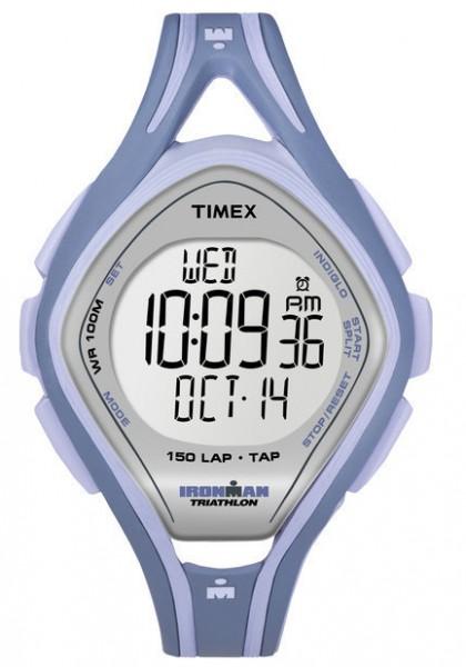 Timex Sportuhr Ironman Sleek 150 Lap mit TapScreen