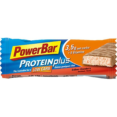Protein Plus Low Carb - Erdbeere